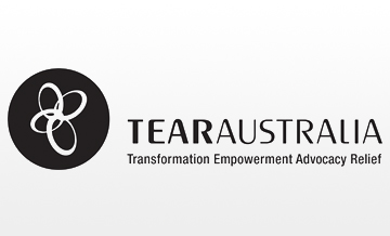 Image of the Tear Logo which ACT Smart Electrical & Solar support through social obligations