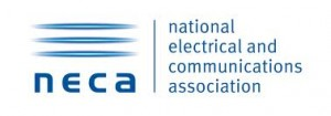 Image of the NECA logo